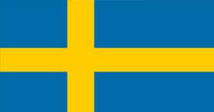 Sweeden-Flag