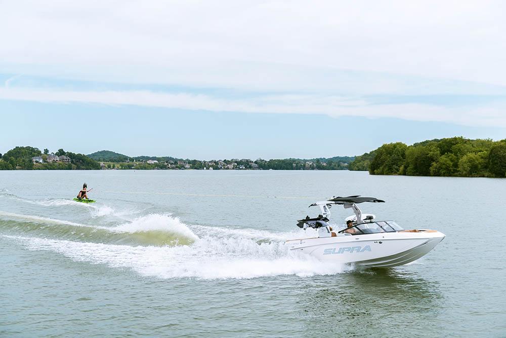 Supra Boats Moxie Pro
